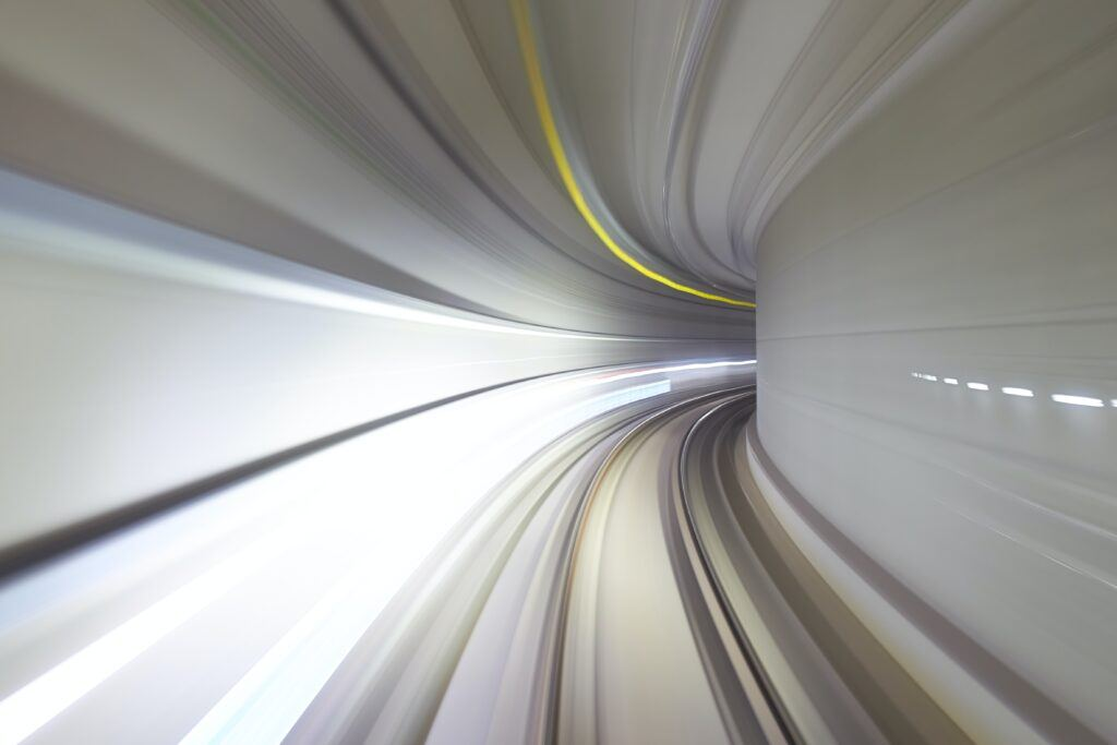 site speed representation